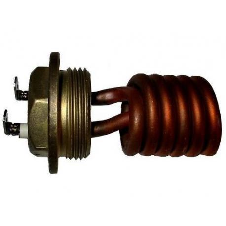 RESISTANCE 800W 230V íINT:41.4MM íEXT:54MM PLONGEUR 60MM ENT - RG0526