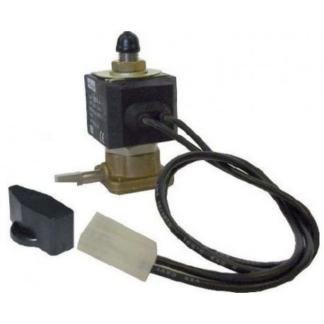 ELECTROVANNE PARKER COMMANDE - SQ459