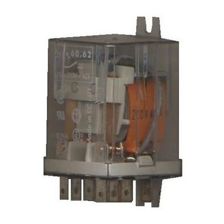 RELAIS SERIE N 250V/10A 8 BRO - VPQ98