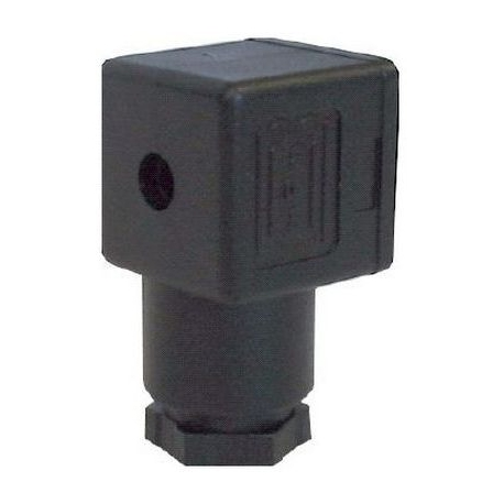 CONNECTOR FOR SOLENOID BIG COIL & PUMP VIBRATING - Y15565