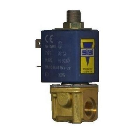 ELECTROVANNE SIRAI VITON 3VOIES 10W 230V 50-60HZ ENTREE 1/8F - Y886O67