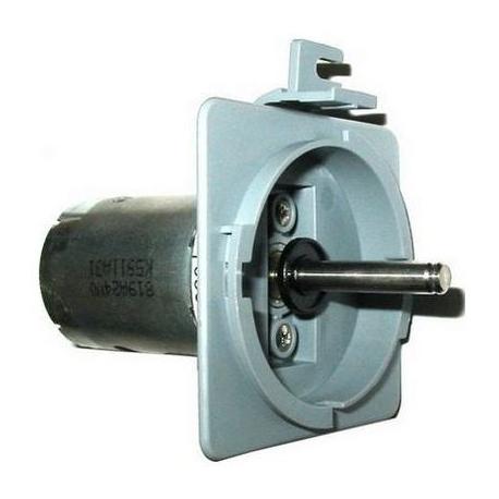 MOTEUR 24VCC 13000RPM MET/PLA - Z5563433