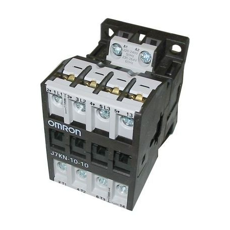 CONTACTOR 3 PHASE RBE25/RF14 - TIQ64545