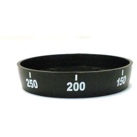 SYMBOLE POUR MANETTE 50-300° ORIGINE OZTI - BMQ6673