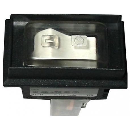INTER M/A WEBER 230V ORIGINE SIRMAN - FEQ6692