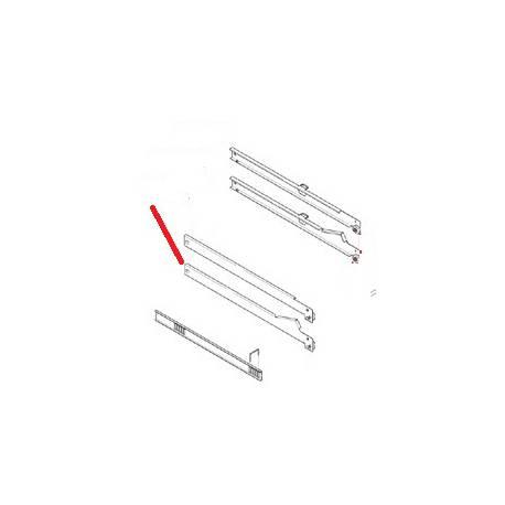 GLISSIERE TIROIR INCLINEE GAUCHE - MQN6520