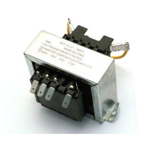 TRANSFORMATEUR 208/230/240-12V 2.9A - TIQ64356
