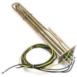 RESISTANCE OEB 6.10 / 10.10 9900W 230V PLONGEUR 410MM BRIDE - TIQ64365
