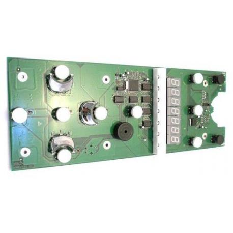 CARTE ELECTRONIQUE 5000BM POUR OSC - TIQ64379
