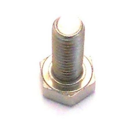 VIS M10X25 INOX ORIGINE - QVI7450