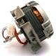 MOTEUR FOUR REV051 1HP 230V 50HZ 0.6A 5µF 2650T/M - BYQ7544