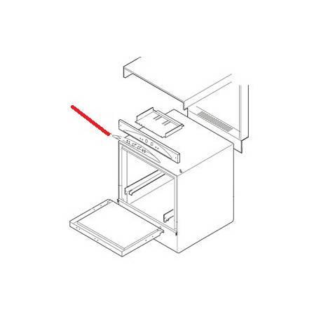 PLAQUE PCB LB ORIGINE LAMBER - TIQ10260