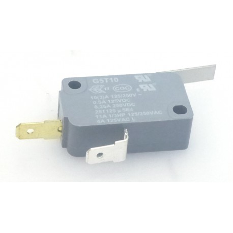 MICRO-INTERRUPTEUR 230V ORIGINE - MQN918