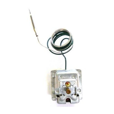 THERMOSTAT DE SECURITE POUR GRILL SERIE 650 ET 750 ORIGINE - BMQ6687