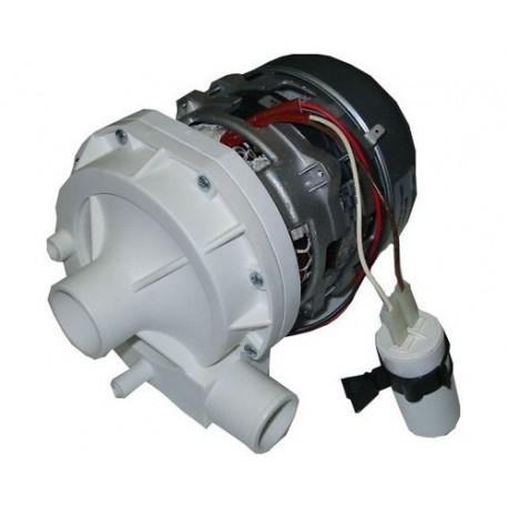 ELECTROPOMPE LGB ZF270VDX 600W 230V 50HZ 2.8A ENTREE 44MM - FVYQ99