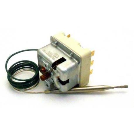 THERMOSTAT DE SECURITE TMINI -10°C TMAXI 240°C - TIQ6160