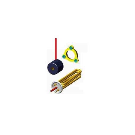PROTECTION DE RESISTANCE ORIGINE ALFA-ELVIOMEX - TIQ10301