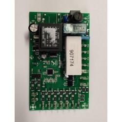 PLATINE ELECTRONIQUE N650 ORIGINE SILANOS