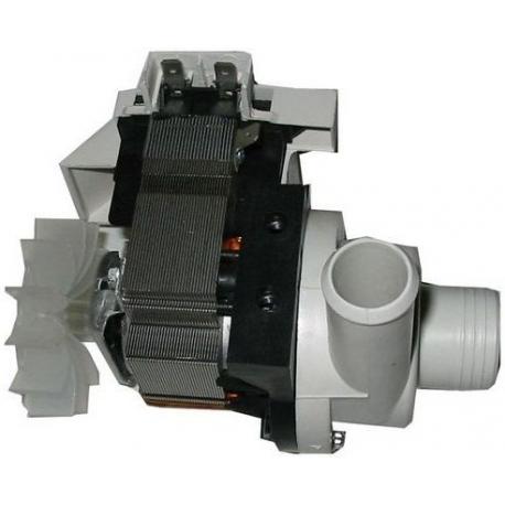 POMPE VIDANGE 100W 220V/50HZ - FVYQ7413