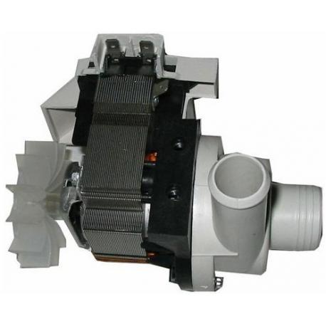 POMPE VIDANGE 100W 220V/50HZ - FYQ6279
