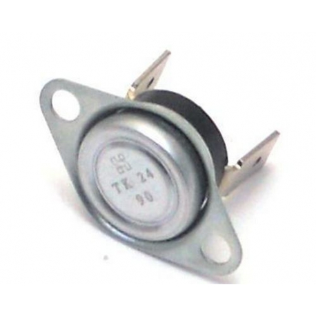 THERMOSTAT TK24 TMAXI 90°C SECURITE OUI AVEC REARMEMENT AUTO - IQ665643