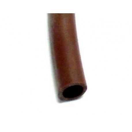 TUBE SILICONE 5X9 MARRON NECTA 097510 - MQN6660