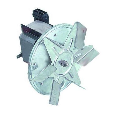 MOTO FAN FULL 45W 230V DIAMETRE PROPELLER 150MM - SBQ6497