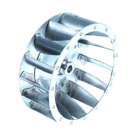 VENTILATEUR 160X50MM ORIGINE HIOS - SBQ7850