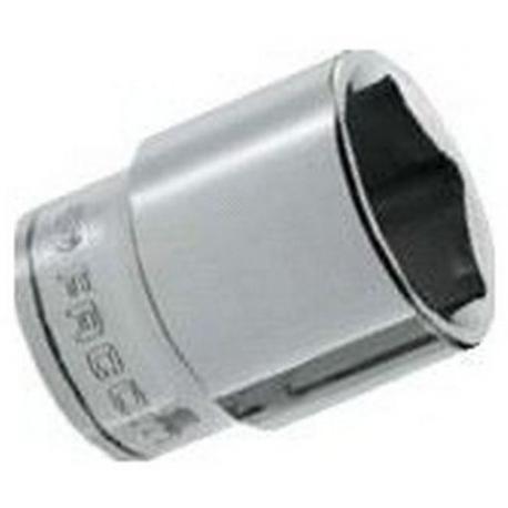 BHQ611-DOUILLE 1/2 6 PANS 14MM FACOM