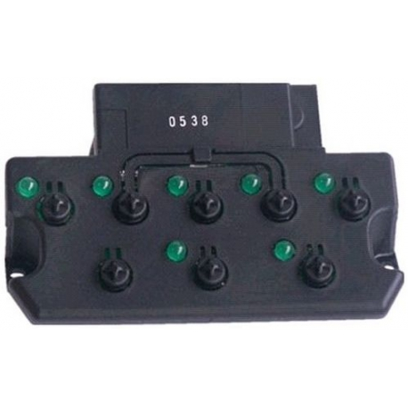 PANNEAU CONTROLE 240V 5KSB52 ORIGINE KITCHENAID - XVQ817