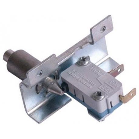 XVQ760-SECURITE CUVE ORIGINE KITCHENAID