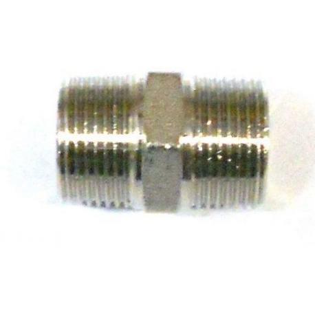 NIPPLE 3/4' M-M NICKELE ORIGINE DIHR - QVI7075