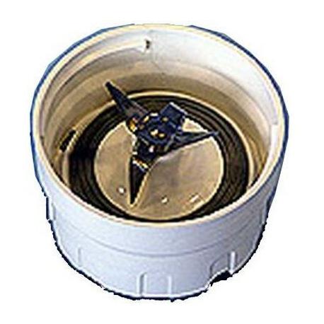 BASE ASSY COMPLETE - BLACK - XRQ3924