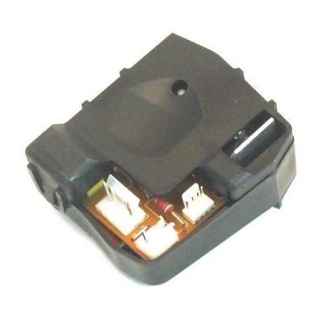 XRQ0422-CONTROL MODULE W/O PULSE