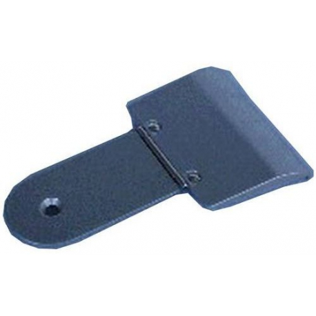 FRONT COVER ASSY PM900. - XRQ0601