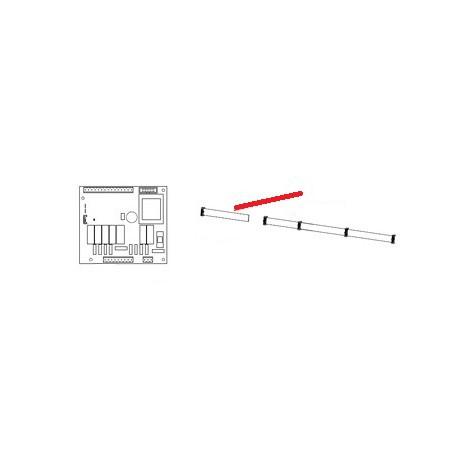 CABLE CLAVIER AURELIA II 3GR ORIGINE SIMONELLI - FQ7689