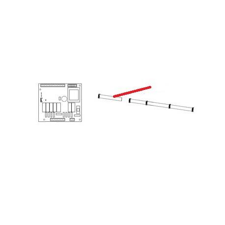 CABLE CLAVIER AURELIA II 4GR ORIGINE SIMONELLI - FQ7680