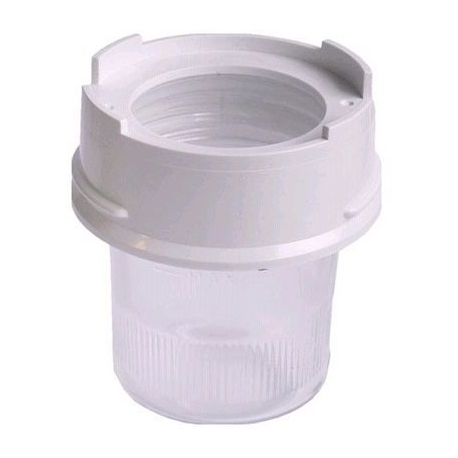 MILL JAR ASSEMBLY - INTERLOCK - XRQ65622
