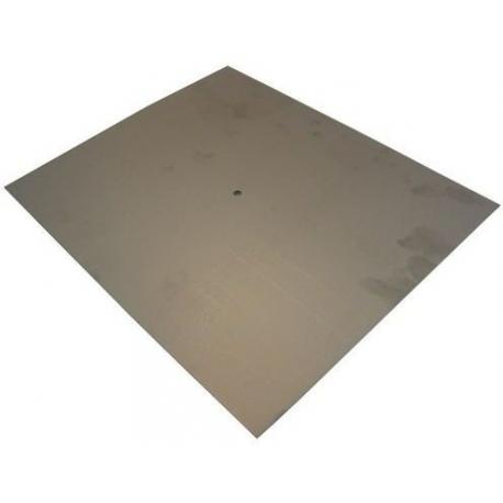 PLAQUE PROTECTION ORIGINE MERCATUS - ZRQ6544