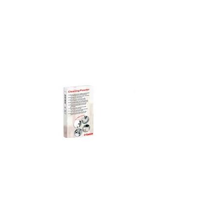 LOT DE 12 BOITES DE TABLETTES NETTOYANTE - FRQ8903