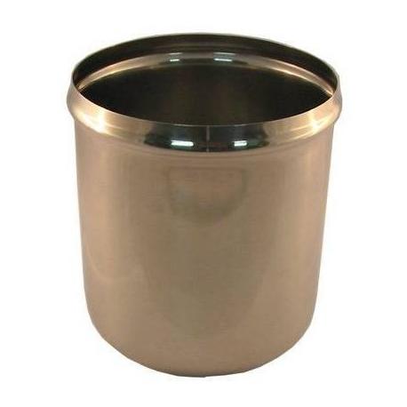 PNFQ6526-CUVE INOX CHOCOLAT ORIGINE