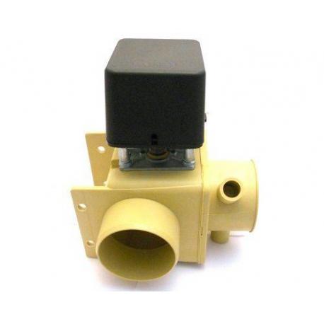 ELECTROVANNE VIDANGE EAU MDB-0-3RA NO 220V 50/60HZ - CEQ6079