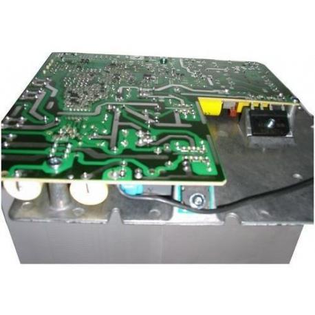 GENERATOR CARD 3.5 KW / ORIGINE - NLQ6575