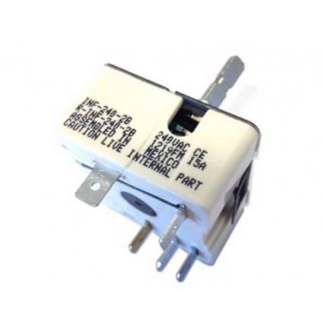 DOSEUR ROBERSHAW INF-240-2B ENERGIE 240V 15A - TIQ10401