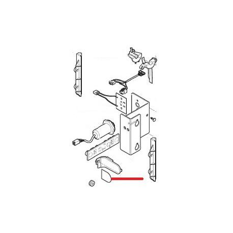 PLAQUETTE CATADIOP ORIGINE - MQN6616