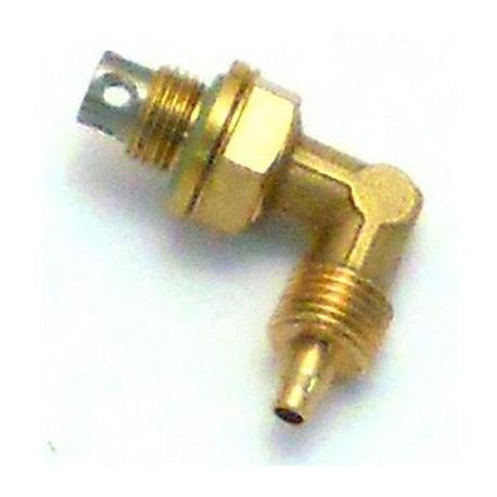 MQN6637-RACCORD ORIENTABLE L 1/8GX ORIGINE