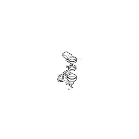 COUVERCLE MIXEUR ORIGINE - MQN6640