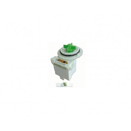 POMPE VIDANGE LAVE LINGE BRANDT EBS021-0059 R2.5PT - EVD6871