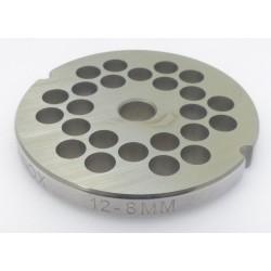 GRILLE HACHOIR 8MM INOX MOD.12 - SNQ6539