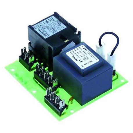 CARTE ELECTRONIQUE 230/400V 50/60HZ L:100MM L:80MM  - SNQ6663